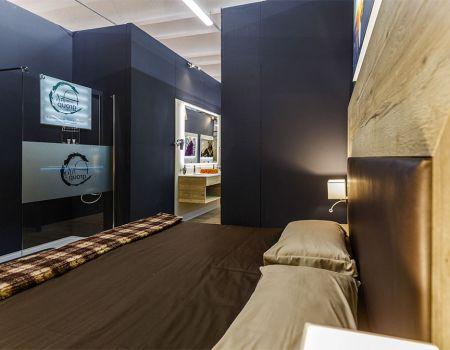 Camera Hotel - Arte Group