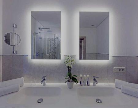 Specchiere arredo bagno Arte Group