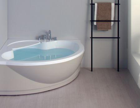 Vasche da bagno angolari le soluzioni Arte Group