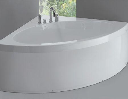 Vasche da bagno angolare le soluzioni Arte Group