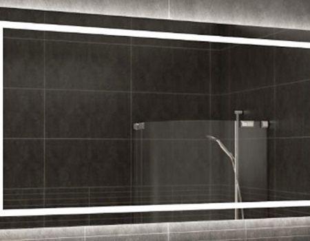 Specchiere elemtni d'arredo per il bagno.