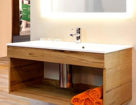Console legno laminato Cleaf Arte Group