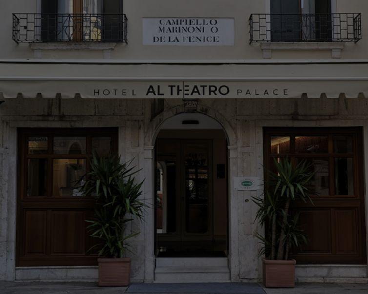 al theatro palace