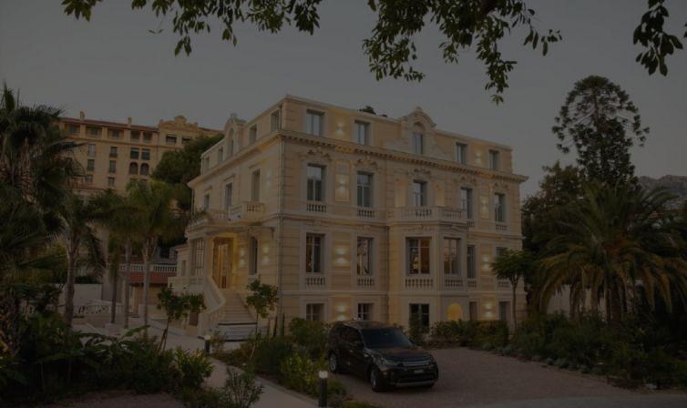 Boutique Hotel Villa Genesis