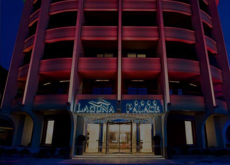 laguna palace